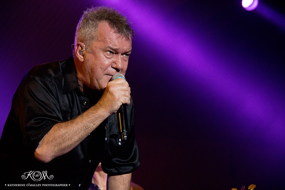 Jimmy Barnes/Cold Chisel @ Decades Festival. © katherine o'malley, 2015