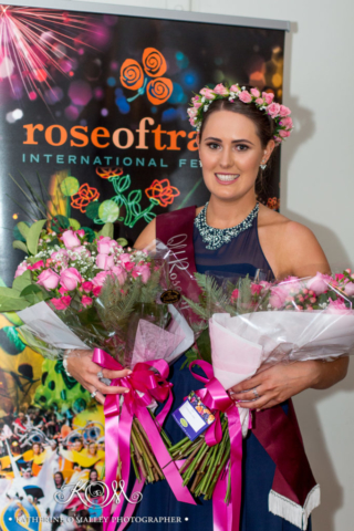 Qld Rose of Tralee Selection Ball © katherine o'malley, 2016